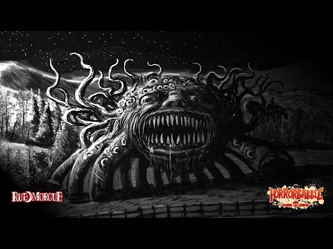 HorrorBabble's THE DUNWICH HORROR: A Dramatic Adaptation