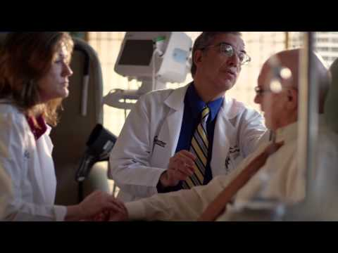Medical Excellence – Cancer Center of Santa Barbara