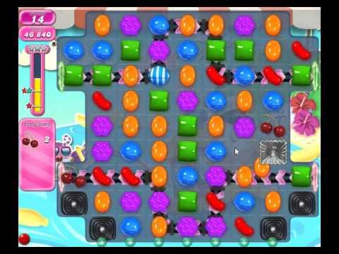 Candy Crush Saga Level 1169
