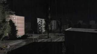 S.T.A.L.K.E.R.: Call of Pripyat: Environment Teaser Trailer HD GameTrailers.com