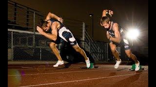 Теория и практика спринтерского бега. Семинар для тренеров по лёгкой атлетике.