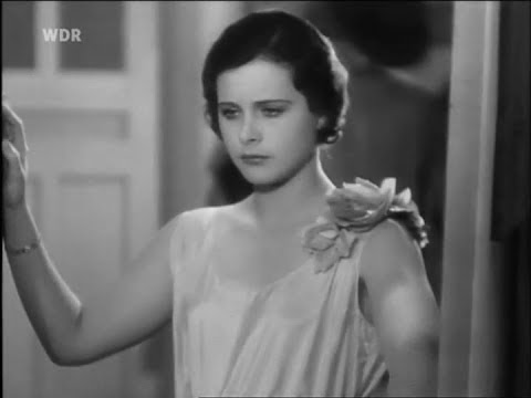 Hedy Lamarr  17 years old!