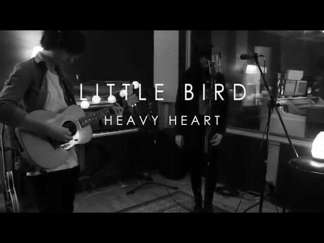 Little Bird - Heavy Heart (live)