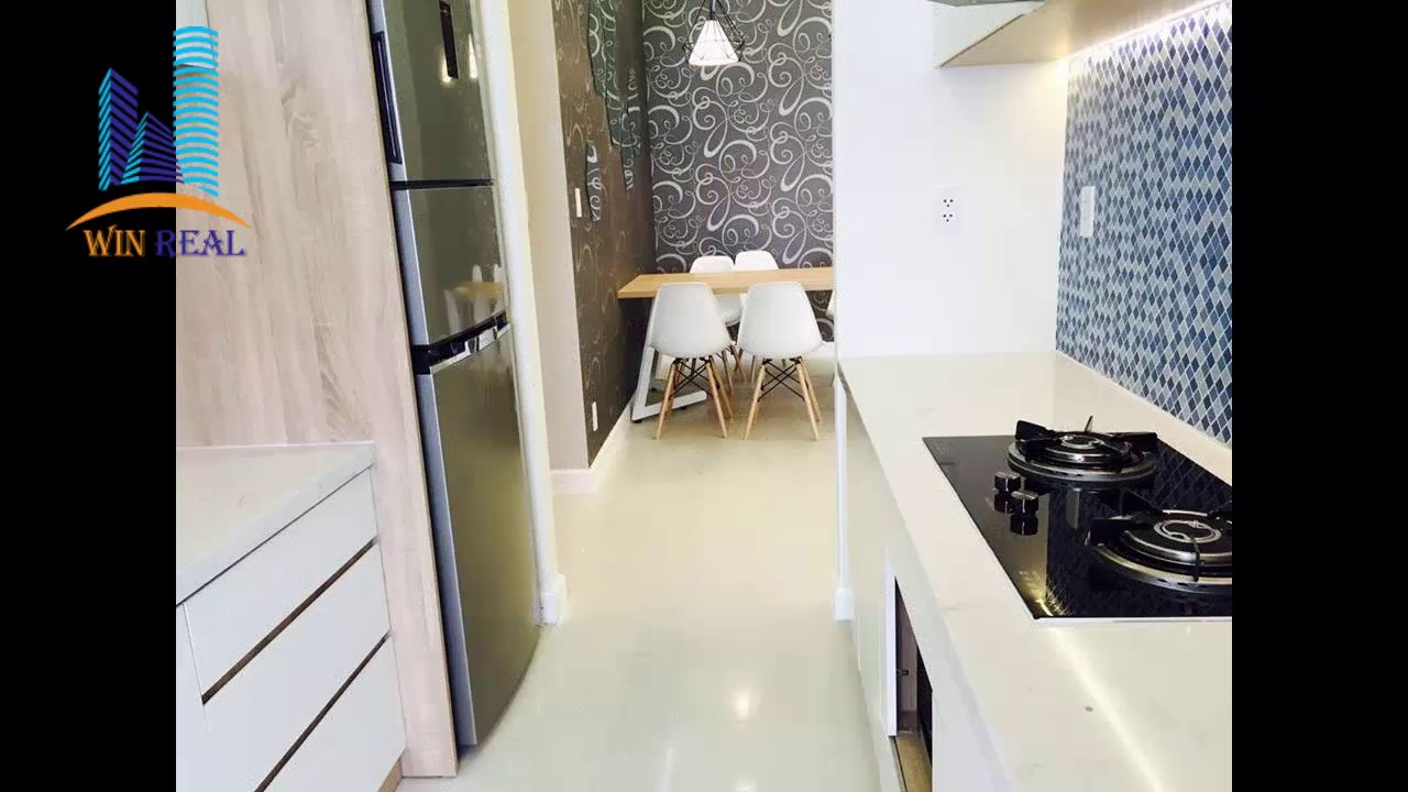 Lexington Residence For Rent – 3 Beds – Full Furniture – Great View – 890$ – 0916112339