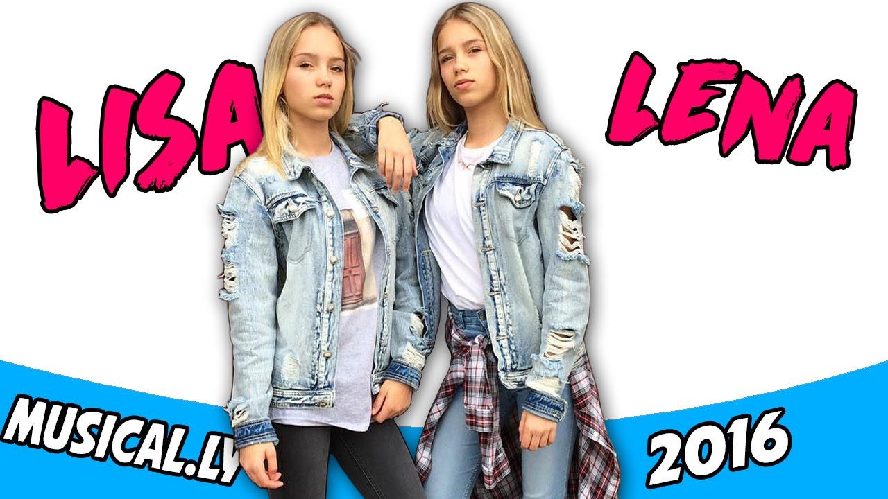 lisa and lena compilation 2016 new lisa and. Black Bedroom Furniture Sets. Home Design Ideas