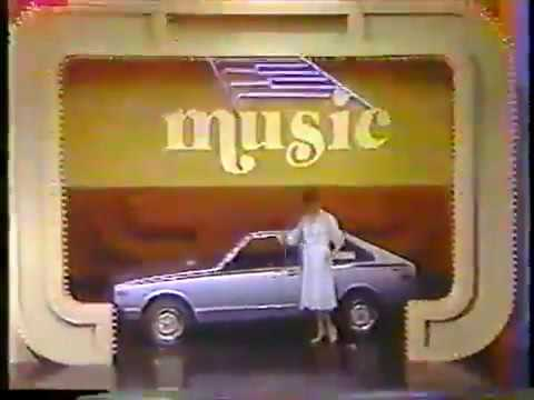 CBN Face the Music , 1984