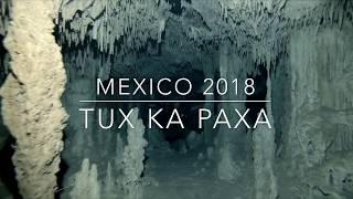 Tux Ku Paxa - Cave Diving Mexico
