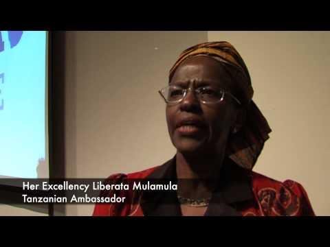Tanzanian Ambassador Reflects on Rwandan Genocide Anniversary