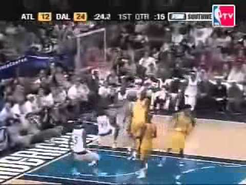 NBA Top 10 Dunks of the 2004-2005 Season