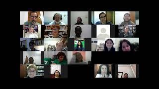 Esperanto Festo (26 Julio 2021) Programo Mia Amiko