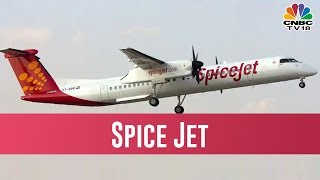 SpiceJet CMD Ajay Singh At Davos 2019