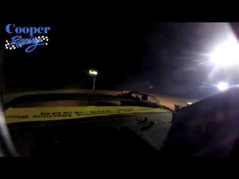 7-29-17 North Alabama Speedway Rear View Heat 1