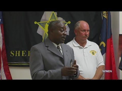 Cocaine bust in Edgecombe County