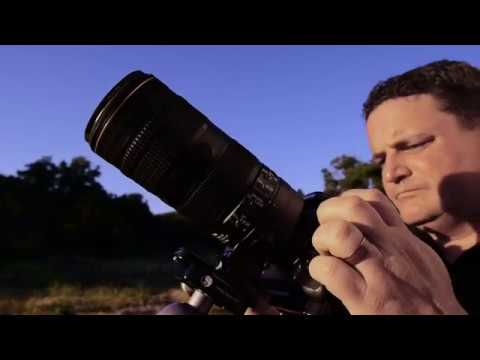 Capturing The Solar Eclipse With Nikon: Camera Settings