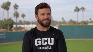 Lopes in the Pros: Chad De La Guerra (Baseball)