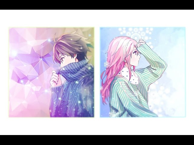 【AMV】Guilty Crown 罪惡王冠 - All Alone With You 我會永遠陪在你身邊