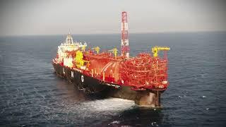 OLT Offshore LNG Toscana - Institutional Video