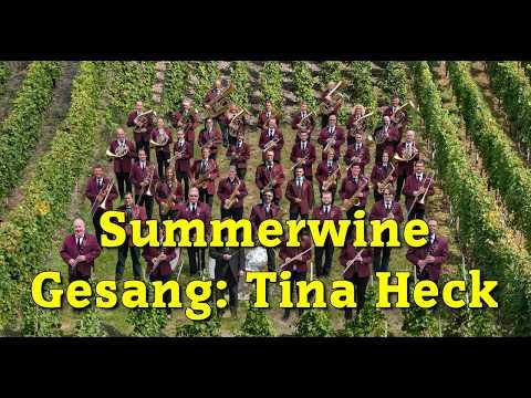 """Konzert """"Summerwine"""" - Filme"""