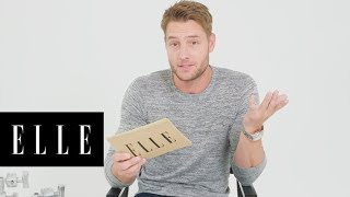 "Justin Hartley Reads The Saddest Tweets About ""This Is Us"""