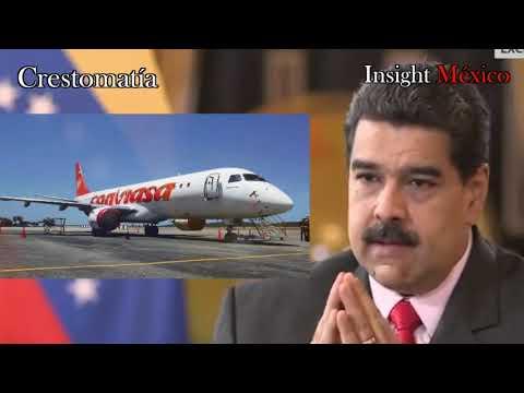 La vida exquisita de Nicols Maduro