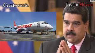 La vida exquisita de Nicolás Maduro