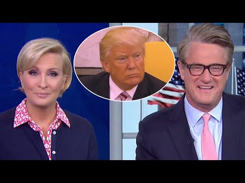 Download Youtube: Why Trump Attacked MSNBC Anchor Mika Brzezinski in Latest Tweetstorm