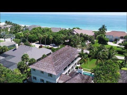 Vero Beach Real Estate- Luxury Waterfront Home Vero - 255 Ocean Way, Vero Beach, FL