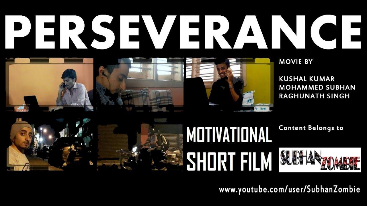 Perseverance (2010) Short Film - Trailer (HD) - YouTube