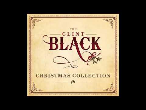 Clint Black - Santa's Holiday Song (Official Audio)