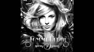 19. Womanizer (Electric Remix) [The Femme Fatale Tour Studio Version]