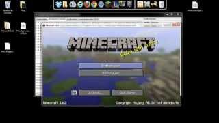 Minecraft 1.6.2 Solucion Nuevo Launcher