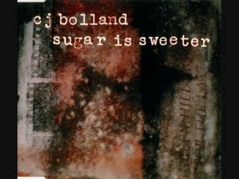CJ Bolland  Sugar Is Sweeter Armand Van Heldens DNB Mix