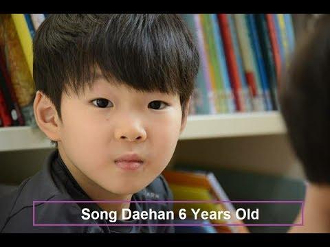 Daehan Minguk Manse 3/2018 - Happy Birth Day Daehan Minguk Manse