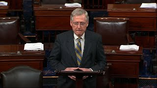 Senate Remains Divided as Gov