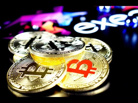 Python algo trading crypto