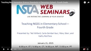Ngss Lesson Plans For First Grade Yt