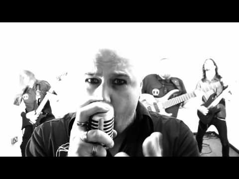 """SYNAPTIK """"YOUR COLD DEAD TRACE"""" OFFICIAL PROMO VIDEO (Featuring Alan Tecchio)"""