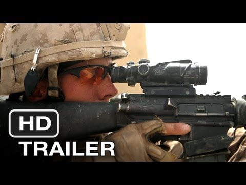 Hell And Back (2011) Trailer - HD Movie