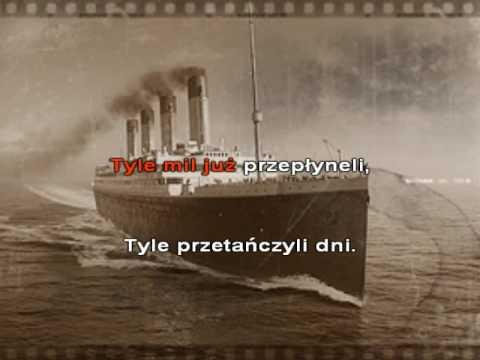 Lady Pank - Zostawcie Titanica karaoke