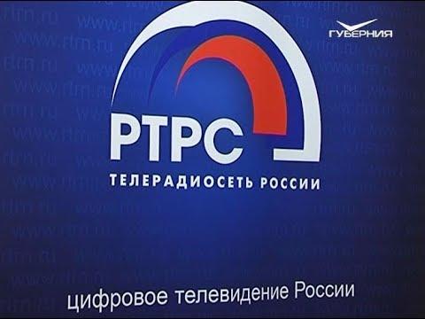 Жителям Октябрьского района рассказали, как просто подключить цифровое ТВ