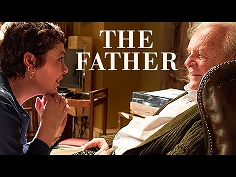 THE FATHER | Scene at The Academy