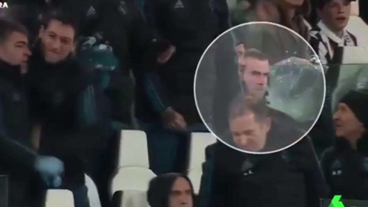 Ronaldo starts on the bench as Juventus wastes 2-goal lead