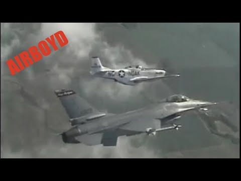 The Mission - A History Of The Air National Guard (1999)