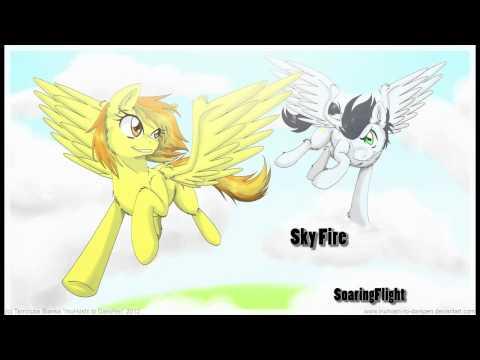 SoaringFlight - Sky Fire