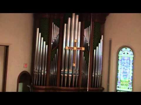 Lee Willard Memorial Service Part 2(7/7)