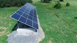 Solaredge HD 13.2KWH Solar System - Cape Vincent, NY