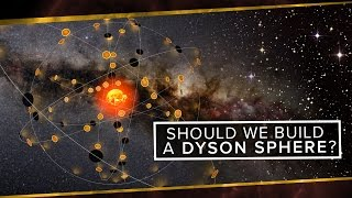 Dyson Küresi İnşa etmeli Miyiz? | Mekan | PBS Digital Studios