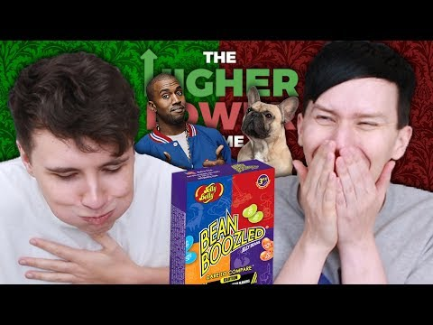 Download Youtube: Bean Boozled BETRAYAL - Higher or Lower!