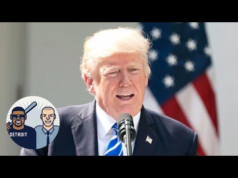 Jalen Rose on President Trump's involvement in LiAngelo Ball's release | Jalen & Jacoby | ESPN