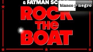 Bob Sinclar Feat. Pitbull, Dragonfly & Fatman Scoop - Rock The Boat
